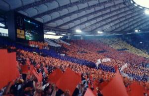 roma inter 1991