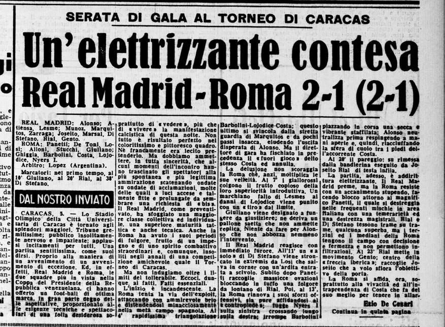Roma Real