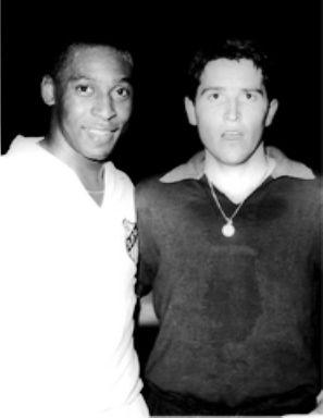 De Sisti e Pelé