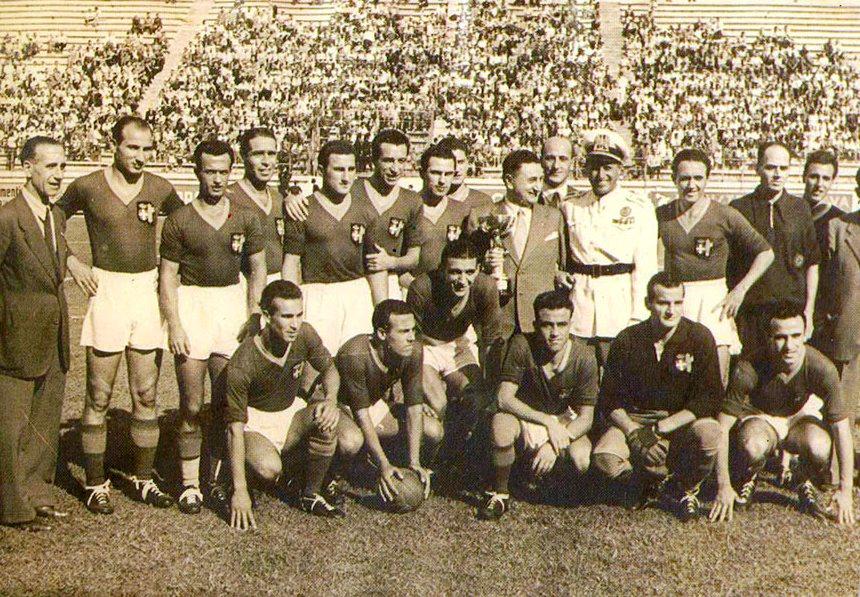 Roma 1941-42