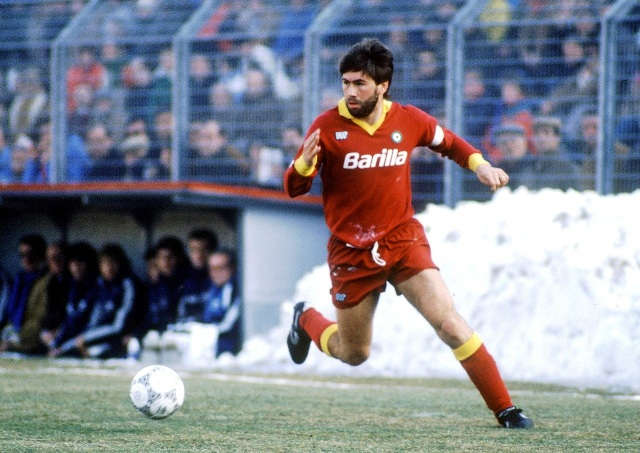 Ancelotti Roma