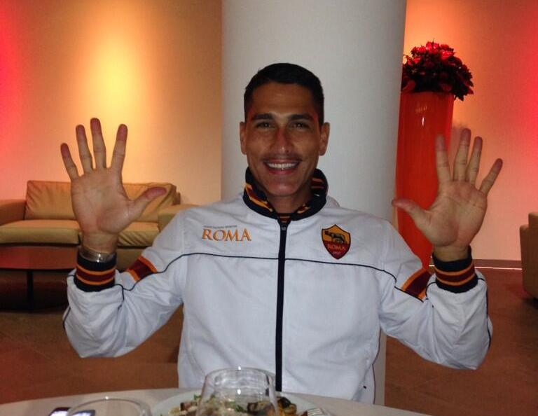 Borriello Roma