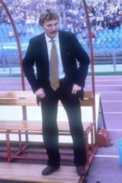Boniek coach