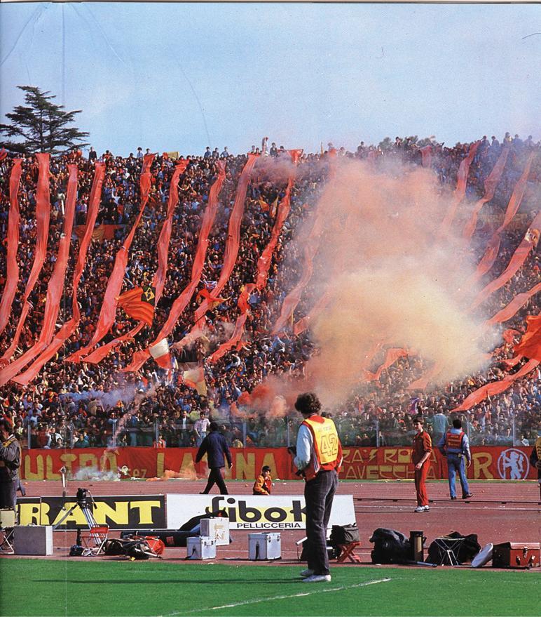 Roma-Juve 1986