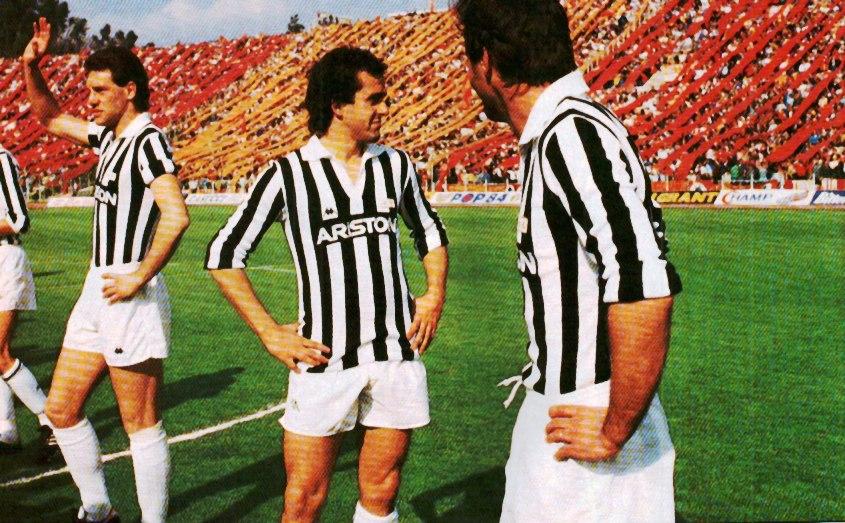 Roma-Juve 3-0
