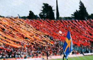 Roma Juve 3-0