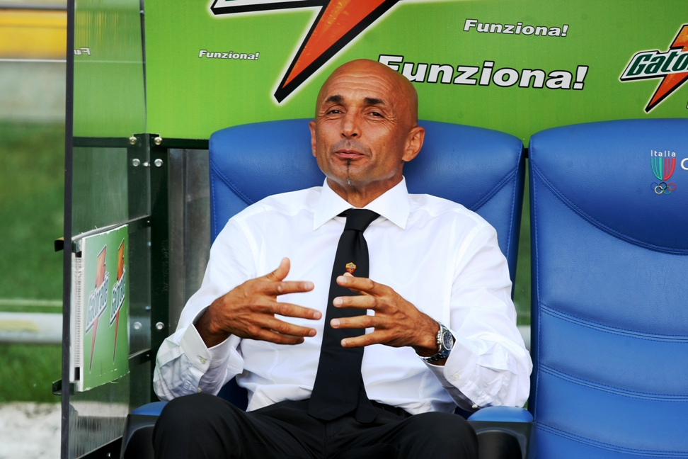 Roma vittorie consecutive