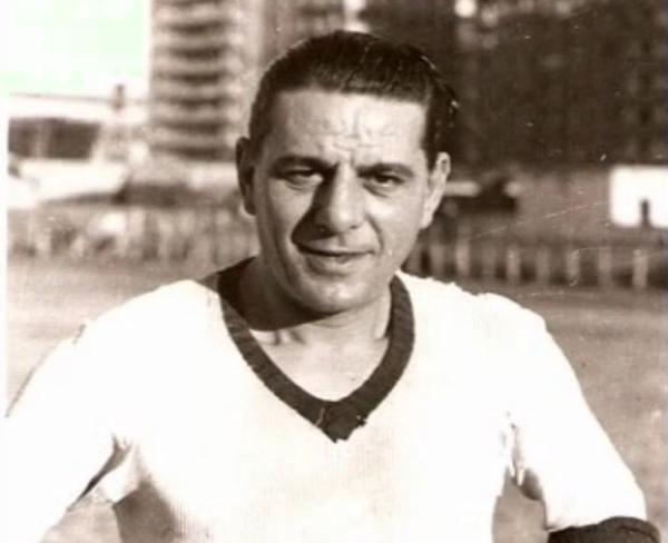 Attilio Ferraris