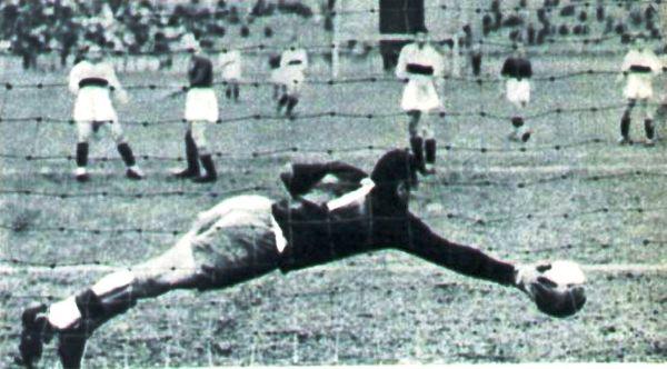 Milan Roma 1942