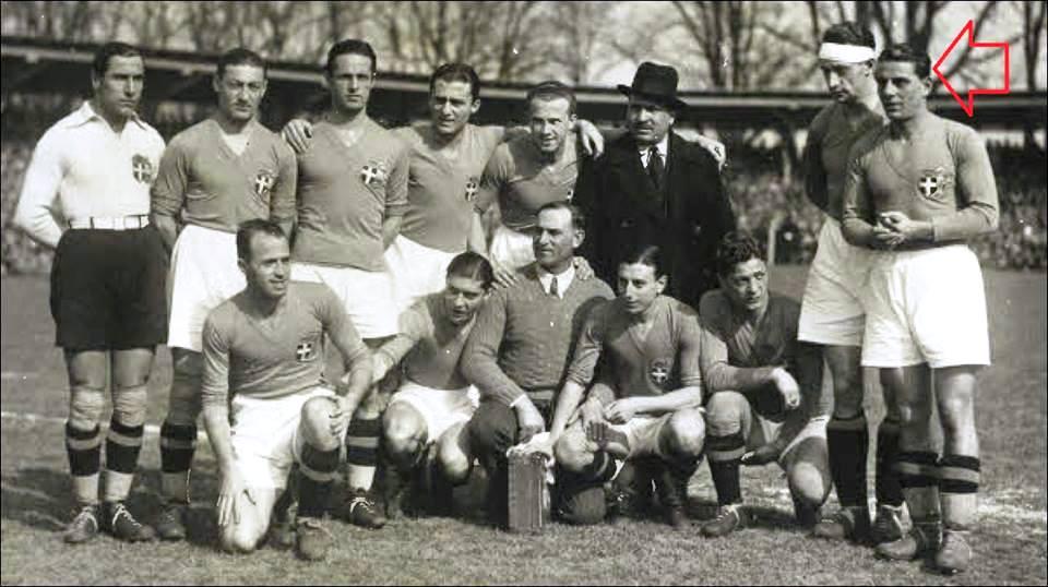 Svizzera Italia 1931