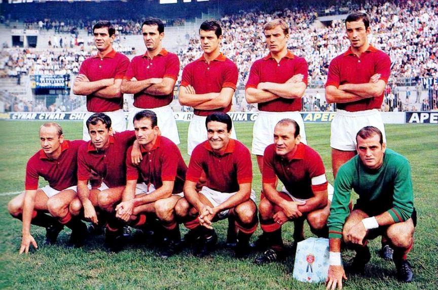 Roma 1967-68