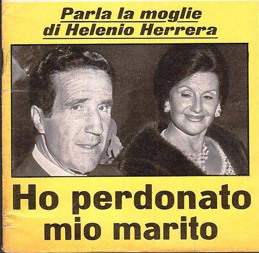 Herrera moglie