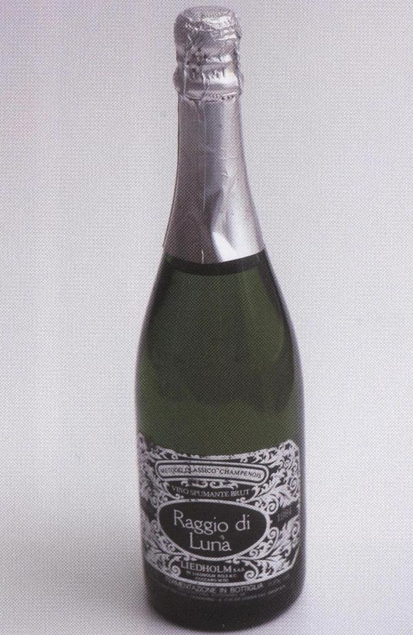 Liedholm vino