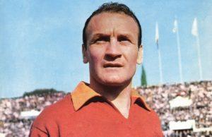 Giacomo Losi Roma