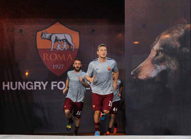 Francesco Totti compleanno