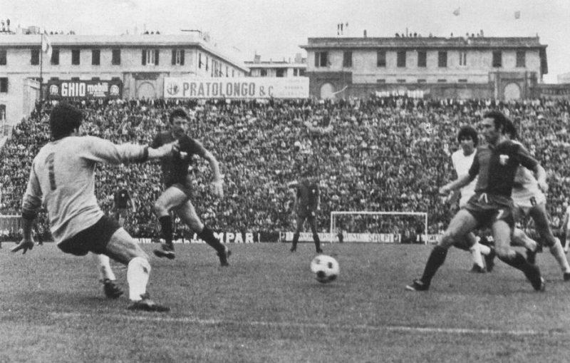 primo gol Pruzzo