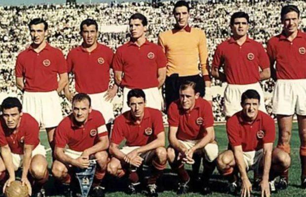 Roma Coppa delle Fiere