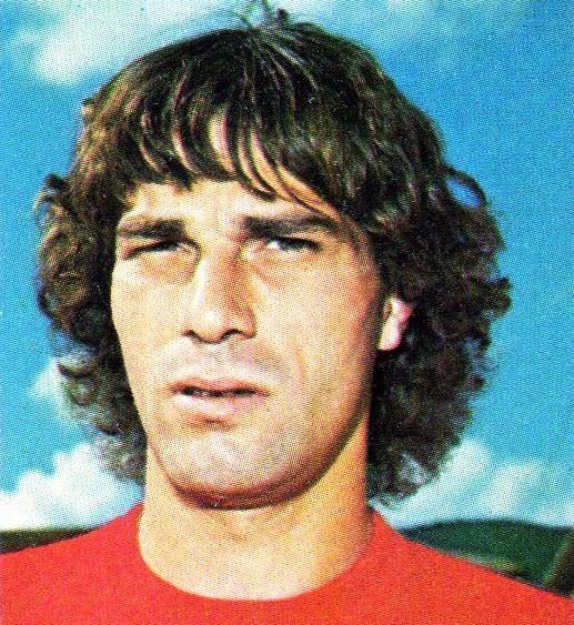 Walter Sabatini calciatore