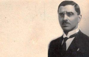 1927 Italo Foschi