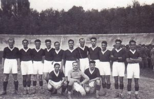 Torino Fortitudo 1927