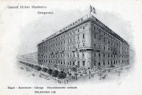 Fuffo Bernardini