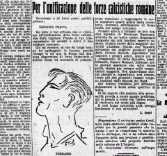 1927 Roma grande