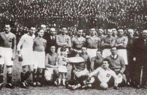 Alba derby nazionale
