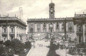 Campidoglio 1927
