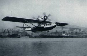 Genoa aereo