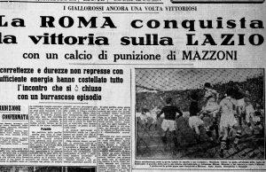 Mazzoni Roma
