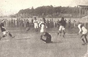 1927 derby