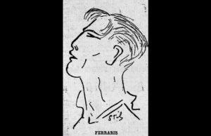 Ferraris IV