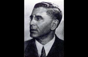 Italo Foschi incarico