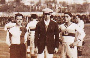 Ferraris Lugano 1927