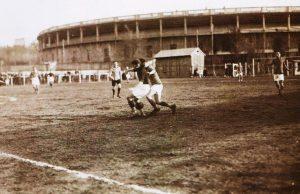 Roma Lugano 1927