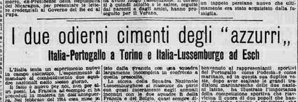 Italia B 1927