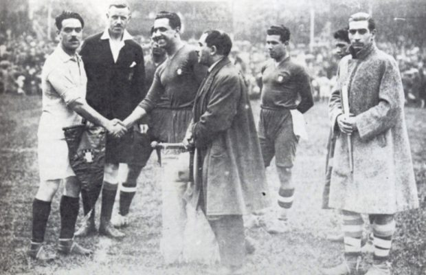 Italia Portogallo 1927