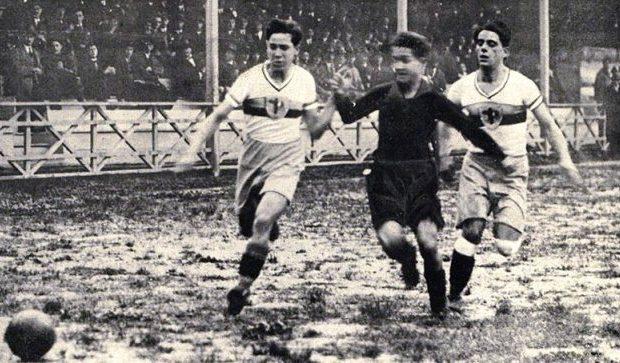 Samp Fortitudo 1927