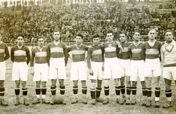 Napoli Alba 1927