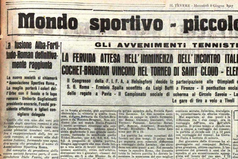 Fondazione AS Roma