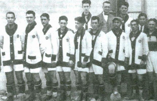 Fortitudo Alba Boys