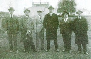 Roma 1927-28 società