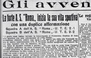 Roma 1927