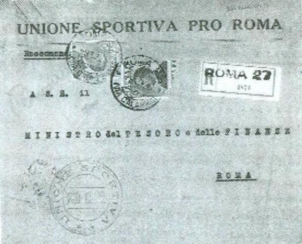 Pro Roma