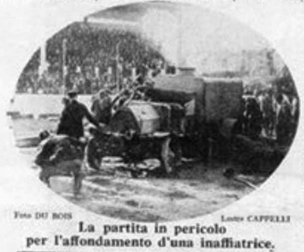 Roma Livorno autobotte