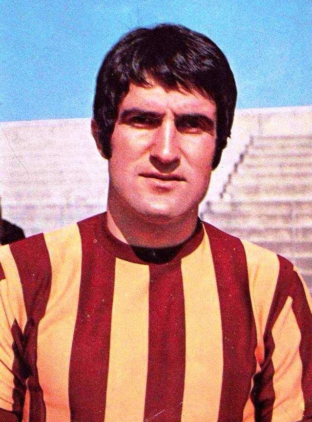 Sergio Santarini Roma