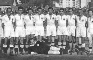 Roma Slavia Sofia