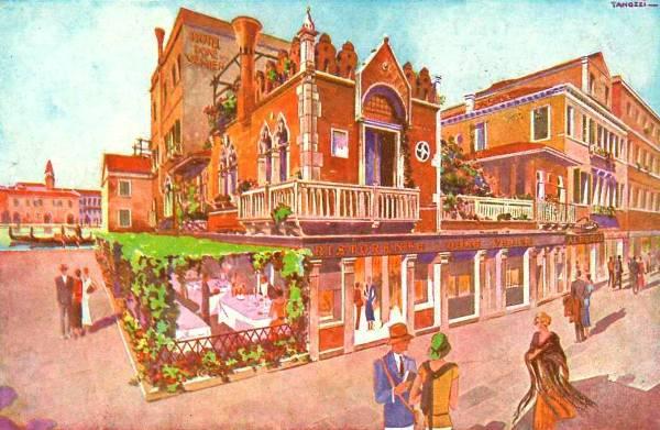 Nazionale Venezia