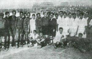 reclamo Livorno 1927