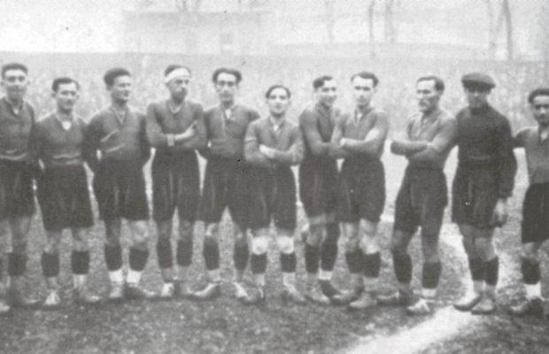 Roma Verona 1927